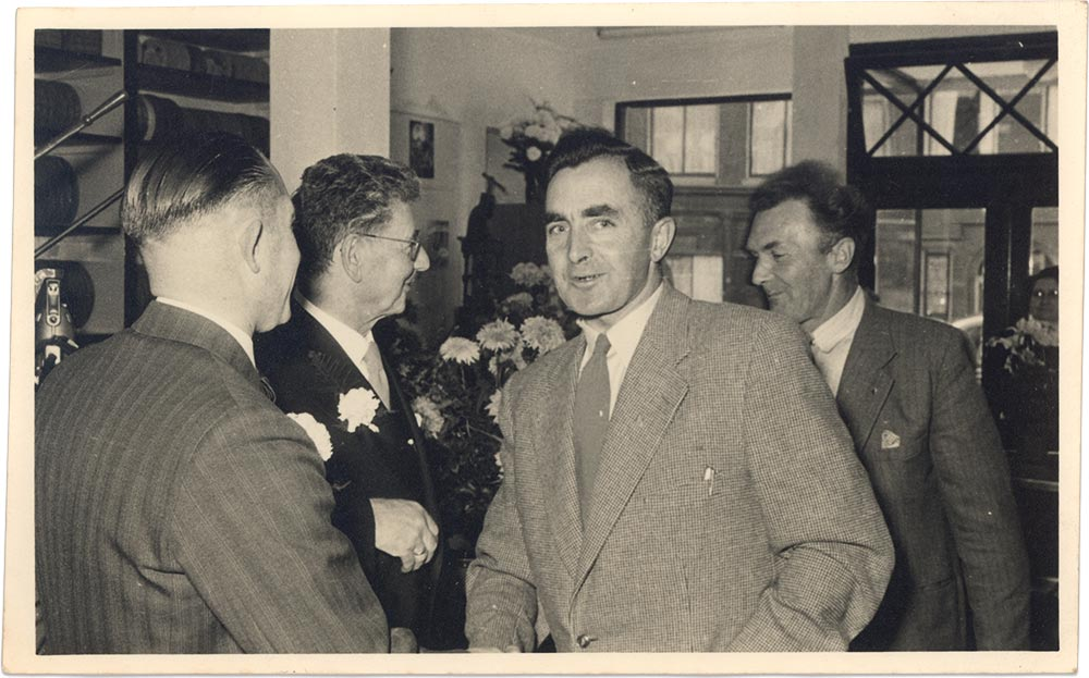 piet-gerard-niersman-receptie-1955
